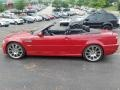 BMW M3 Convertible Imola Red photo #4