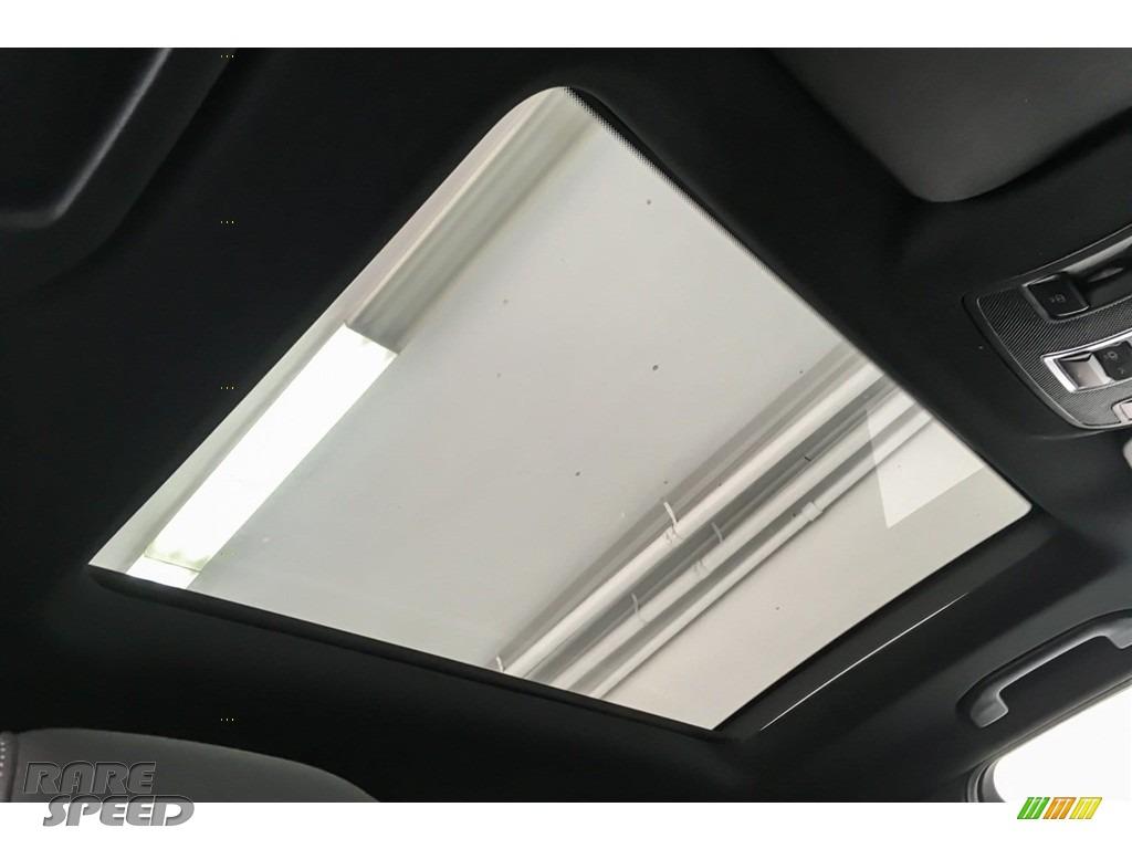 2018 GLE 43 AMG 4Matic - Iridium Silver Metallic / Black photo #28