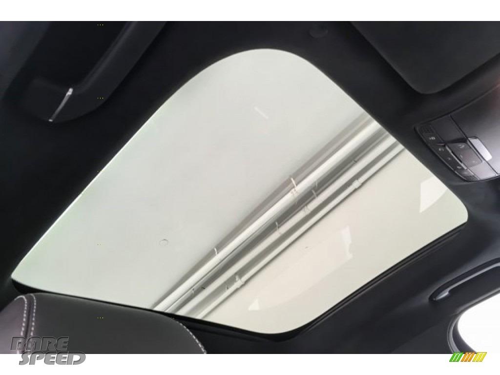 2018 E AMG 63 S 4Matic Wagon - Selenite Grey Metallic / Black photo #28