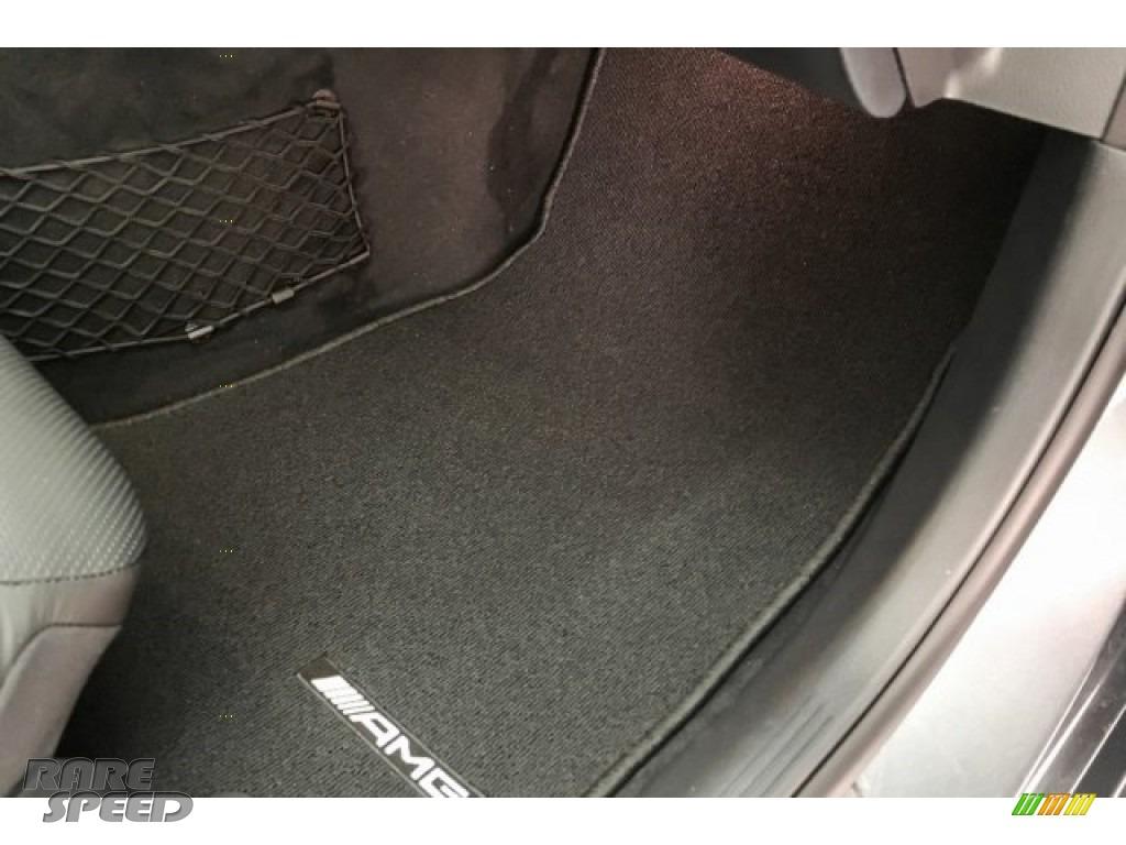 2018 E AMG 63 S 4Matic Wagon - Selenite Grey Metallic / Black photo #29