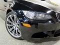 BMW M3 Convertible Jet Black photo #12