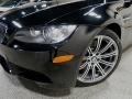 BMW M3 Convertible Jet Black photo #13