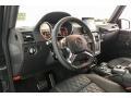 Mercedes-Benz G 63 AMG designo Night Black Magno (Matte) photo #20