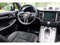 Porsche Macan  Agate Grey Metallic photo #13
