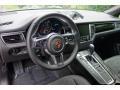 Porsche Macan  Agate Grey Metallic photo #20