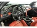 BMW M3 Sedan Mineral Grey Metallic photo #20