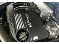 BMW M3 Sedan Mineral Grey Metallic photo #27