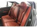BMW M3 Sedan Mineral Grey Metallic photo #33