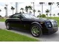 Rolls-Royce Phantom Drophead Coupe  Diamond Black photo #3