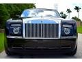 Rolls-Royce Phantom Drophead Coupe  Diamond Black photo #9