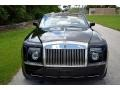 Rolls-Royce Phantom Drophead Coupe  Diamond Black photo #10