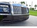Rolls-Royce Phantom Drophead Coupe  Diamond Black photo #30