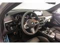 BMW M5 Sedan Donington Grey Metallic photo #5
