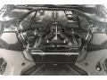 BMW M5 Sedan Donington Grey Metallic photo #8