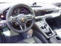 Porsche Panamera 4 Sport Turismo Black photo #13