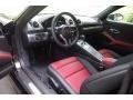 Porsche 718 Cayman S Black photo #14