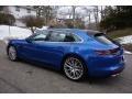 Porsche Panamera Turbo Sport Turismo Sapphire Blue Metallic photo #5
