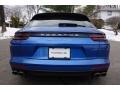 Porsche Panamera Turbo Sport Turismo Sapphire Blue Metallic photo #6