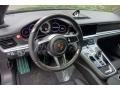 Porsche Panamera Turbo S E-Hybrid Black photo #12
