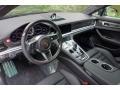 Porsche Panamera Turbo S E-Hybrid Black photo #13