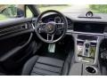 Porsche Panamera Turbo S E-Hybrid Black photo #19