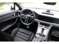 Porsche Panamera Turbo S E-Hybrid White photo #20