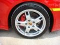 Porsche Boxster S Guards Red photo #22