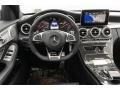 Mercedes-Benz C 63 S AMG Sedan Lunar Blue Metallic photo #4