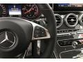 Mercedes-Benz C 63 S AMG Sedan Lunar Blue Metallic photo #19