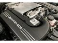 Mercedes-Benz C 63 S AMG Sedan Lunar Blue Metallic photo #30