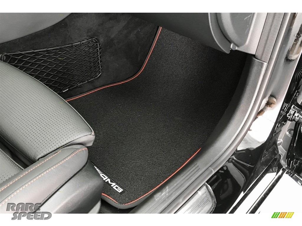 2018 C 43 AMG 4Matic Coupe - Black / Black photo #29