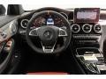 Mercedes-Benz C 63 S AMG Coupe Iridium Silver Metallic photo #4