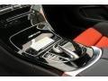 Mercedes-Benz C 63 S AMG Coupe Iridium Silver Metallic photo #21