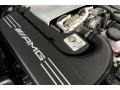 Mercedes-Benz C 63 S AMG Coupe Iridium Silver Metallic photo #30