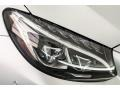 Mercedes-Benz C 63 S AMG Coupe Iridium Silver Metallic photo #31