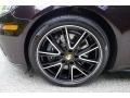 Porsche Panamera 4 Sport Turismo Amethyst Metallic photo #9