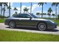 Porsche 911 Carrera Coupe Seal Grey Metallic photo #3