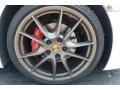 Porsche Cayman S White photo #7