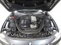 BMW M3 Sedan Mineral Grey Metallic photo #32