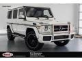 Mercedes-Benz G 63 AMG designo Manufaktur Mystic White photo #1