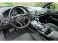 Porsche Cayenne S E-Hybrid Black photo #10