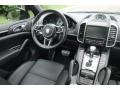 Porsche Cayenne S E-Hybrid Black photo #13