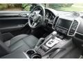 Porsche Cayenne S E-Hybrid Black photo #17