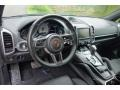 Porsche Cayenne S E-Hybrid Black photo #20