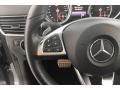 Mercedes-Benz GLE 450 AMG 4Matic Coupe Steel Grey Metallic photo #18