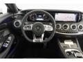 Mercedes-Benz S AMG S63 Coupe designo Diamond White Metallic photo #4