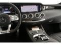 Mercedes-Benz S AMG S63 Coupe designo Diamond White Metallic photo #5
