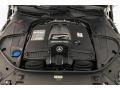 Mercedes-Benz S AMG S63 Coupe designo Diamond White Metallic photo #9