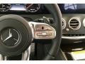 Mercedes-Benz S AMG S63 Coupe designo Diamond White Metallic photo #20