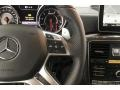 Mercedes-Benz G 63 AMG Black photo #20